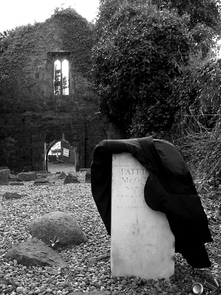 Last Respects by feldore