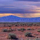 Flinders panorama by Jessy Willemse