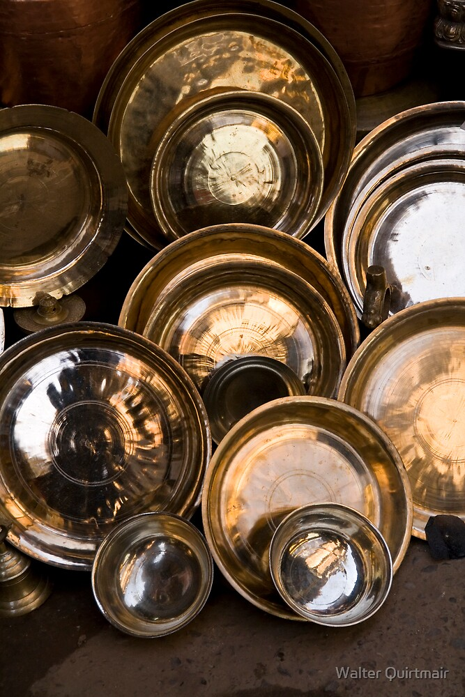 Bowls by Walter Quirtmair