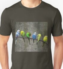 Out On A Limb T-Shirt