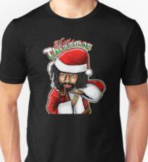 Mac Dre Christmas merchandise  T-Shirt