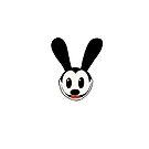 Lucky Rabbit by lottiem94