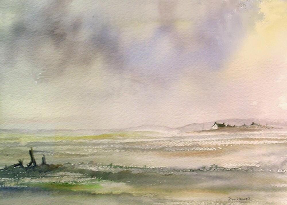 Estuary Cottage by Artwayze