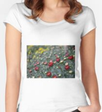 Shrub Women's Fitted Scoop T-Shirt