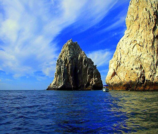Cabo Sight Seeing Tour - Photo 3 by Karen L Ramsey