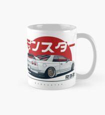 Monster. Skyline R32 GTR Tasse (Standard)