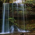 Russell Falls - Tasmania by harshcancerian