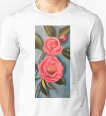 Camellias T-Shirt