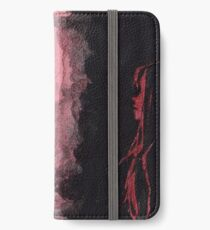spiritualized iPhone Wallet/Case/Skin