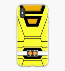 Turbo Yellow Phone Case iPhone Case