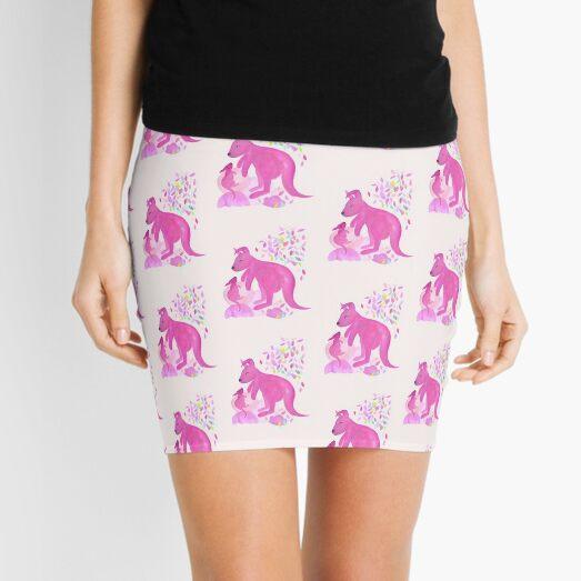 Little Roo Mini Skirt