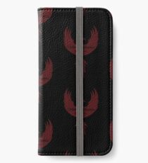 Order of the Phoenix iPhone Wallet/Case/Skin