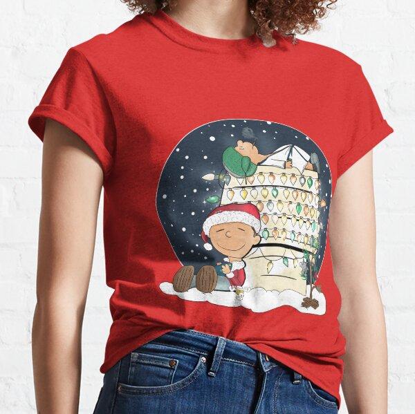 Grisnuts christmas Classic T-Shirt