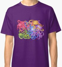 Let's all be Friends Classic T-Shirt