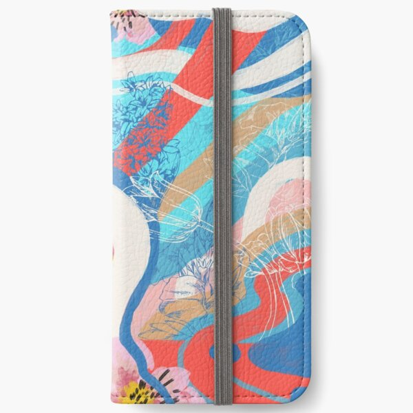 A few Seconds to Summer iPhone Wallet