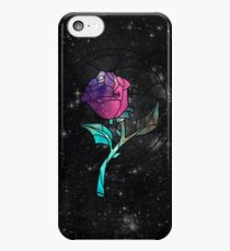 Stained Glass Rose Galaxy iPhone 5c Case
