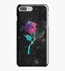 Stained Glass Rose Galaxy iPhone 7 Plus Case
