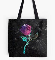Bolsa de tela Vitral Rose Galaxy