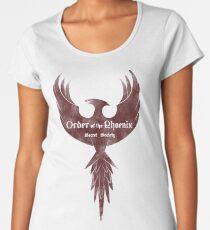 Order of the Phoenix Women's Premium T-Shirt