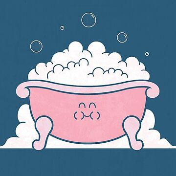 Bubbles by theodorezirinis