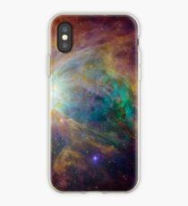 Galaxy Rainbow v2.0 iPhone Case