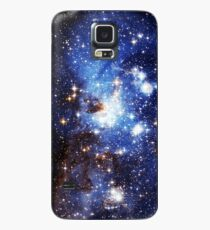 Blue Galaxy 3.0 Case/Skin for Samsung Galaxy