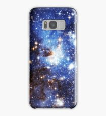 Blue Galaxy 3.0 Samsung Galaxy Case/Skin