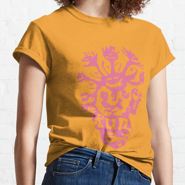 Theory of happiness - Fun Classic T-Shirt