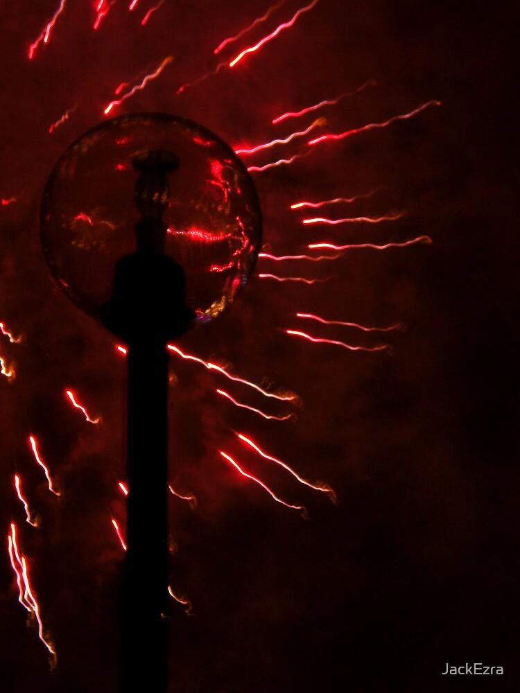 Firework 2 by JackEzra