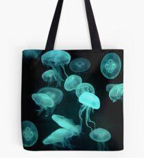 Jellyfish 2.0 Tote Bag