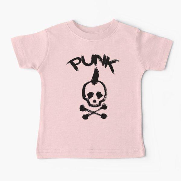 135x135 T-shirt bébé