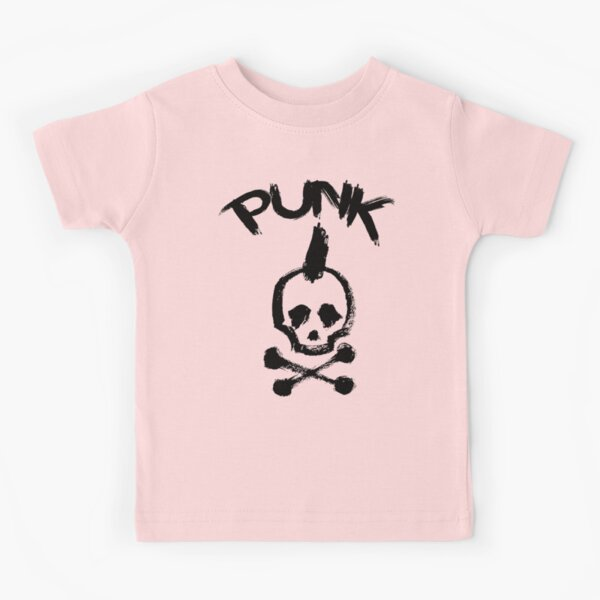 PuNk Kids T-Shirt