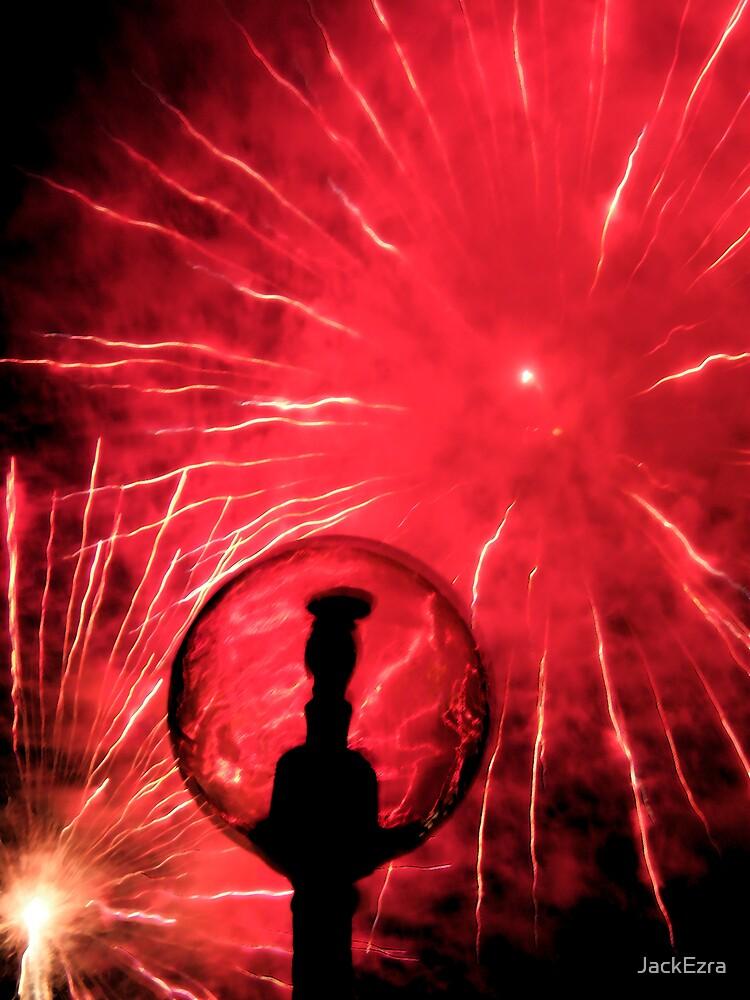 firework 3 by JackEzra
