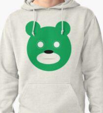 Starebear Green Pullover Hoodie