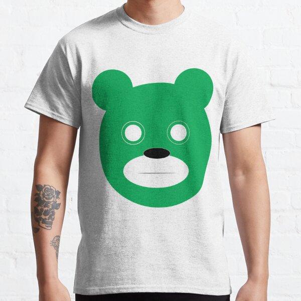 Starebear Green Classic T-Shirt