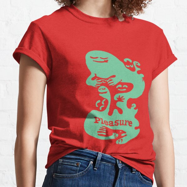 Happiness Theory - Pleasure Classic T-Shirt