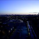 Manchester Landscape by Dea B