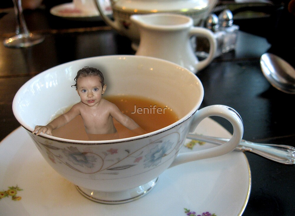 Goodmorning by Jenifer