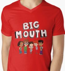 Big Mouth - Netflix T-Shirt