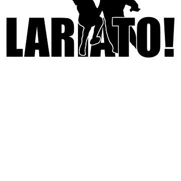 Lariato! v1 by JDNoodles
