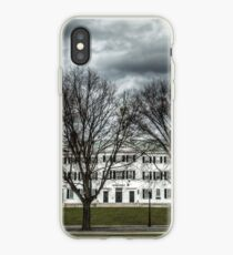Dartmouth College iPhone Case