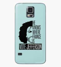 Vote For Jefferson Case/Skin for Samsung Galaxy