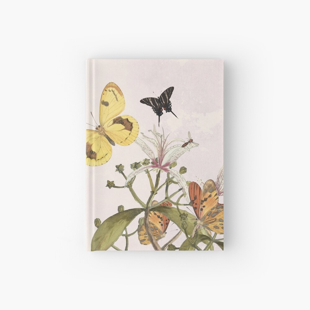 Let us dance in the sun Hardcover Journal