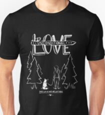 Gifts for Dog Lovers With Style Unisex T-Shirt