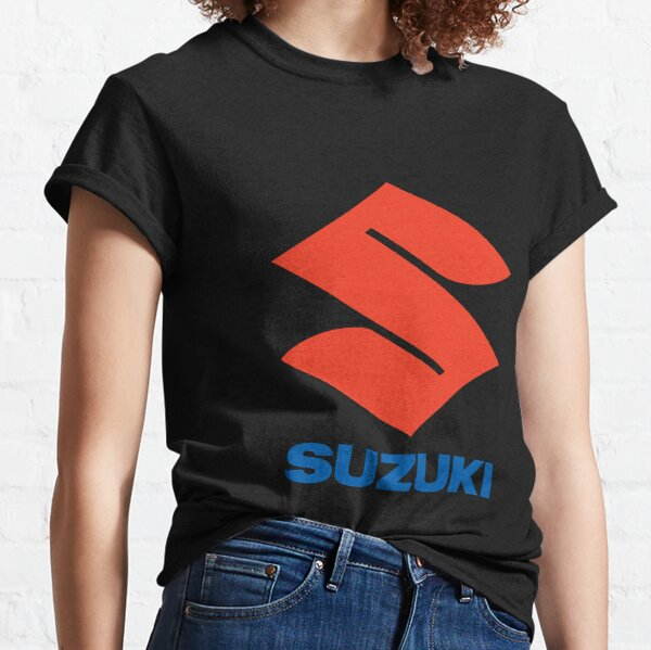 Suzuki logo Classic T-Shirt