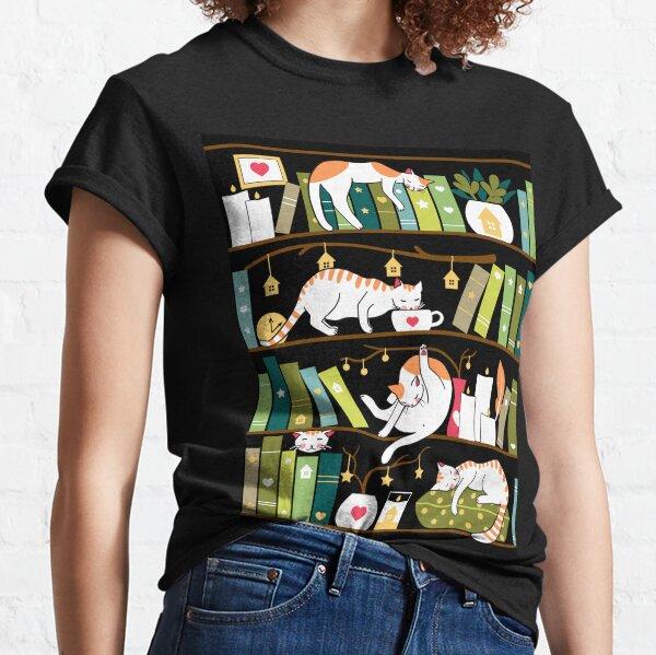 planta Camiseta clásica