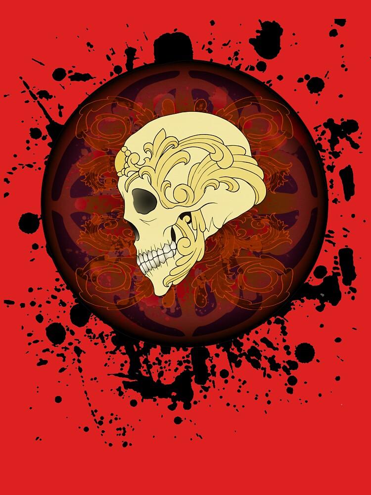 x Heathen Eater x by mdcindustries