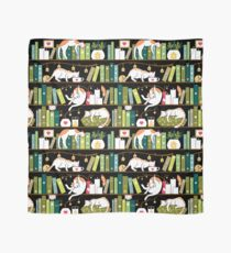 Library cats Scarf