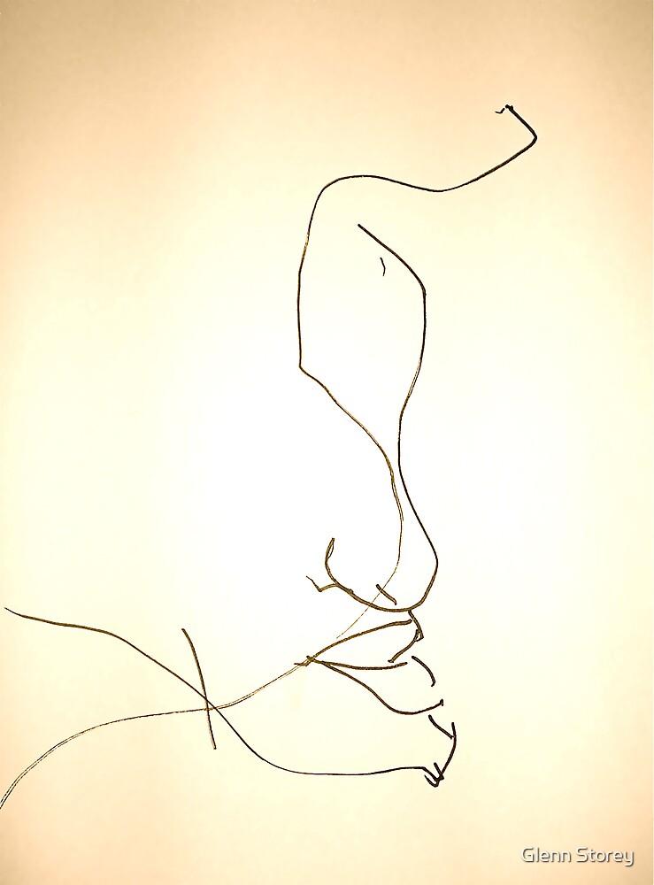 PROFILE.1 by Glenn Storey