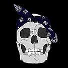 RIP Rap God [In Blue] by AshleyMakes